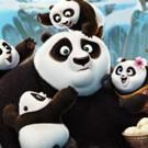 KUNG FU PANDA 3 Tops Rentrak Announces Official Weekend Worldwide Box Office Results