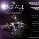 Guitar Center Teams with Grammy-Winner Vince Gill to Launch a Nationwide Search for Undiscovered Guitarists