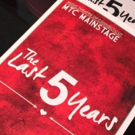 BWW Review: THE LAST FIVE YEARS at Music Theatre Of Connecticut