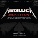 Insight Edition to Release METALLICA: BACK TO THE FRONT, 9/13