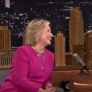 Hillary Clinton to Make Return Visit to NBC's TONIGHT SHOW, 1/14