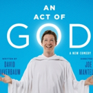 Previews Begin Today in LA for Sean Hayes-Led AN ACT OF GOD!