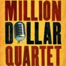 MILLION DOLLAR QUARTET, MURDER FOR TWO and More Set for Saint Michael's Playhouse's 70th Season