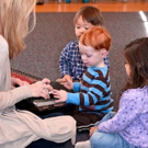 Hoff-Barthelson Music School to Preview Preschool Music & Movement Programs