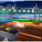 NBC's OLYMPICS Daytime & Late Night Coverage to Air from Copacabana Beach