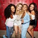 NBCUniversal & AOL.com Host Live Streamed Fan Event FOUR YEARS OF LITTLE MIX Today