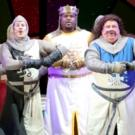BWW Reviews: Slater, Ferguson, Robinson, and Co. Bring Hilarity to SPAMALOT at the Hollywood Bowl
