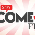 Tiffany Haddish and Lil Rel Howery Join 24/7 ComedyFest at Orleans Arena