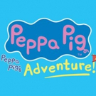 PEPPA PIG'S ADVENTURE to Set Out on UK Tour