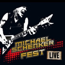 Michael Schenker Fest 'Live' Tokyo to Be Released Today