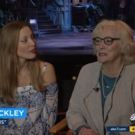 VIDEO: Betty Buckley & Rachel York Discuss GREY GARDENS THE MUSICAL