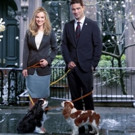 Hallmark Channel's Original Movie UNLEASHING MR. DARCY Delivers 3 Million Total Viewers