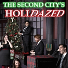 The Second City to Bring HOLIDAZED to Metropolis, 12/11-31