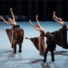 Les Ballets de Monte-Carlo Perform American Premiere of CHORE at Segerstrom Center This Weekend