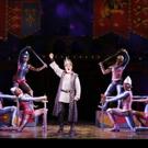 PIPPIN National Tour Begins Performances 12/29 in Sacramento