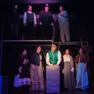 Photo Coverage: First look at Imagine Productions' SWEENEY TODD