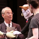Photo Coverage: Joel Grey Officiates at AVENUE Q in Honor of Pride Weekend!