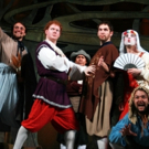 Photo Flash: Meet the Cast of First Folio Theatre's A MIDSUMMER NIGHT'S DREAM