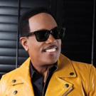 Charlie Wilson to Bring IN IT TO WIN IT TOUR to Joe Louis Arena This Winter