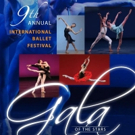 Festival Ballet Theatre to Host 2016 Gala of the Stars at Irvine Barclay Theatre