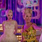 VIDEO: First Look - HAIRSPRAY LIVE's Kristin Chenoweth Sings 'Miss Baltimore Crabs'