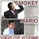 BWW News: Mario Frangoulis and Smokey Robinson at the Peabody Opera House