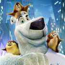 Lionsgate to Produce Mobile Games Based on Upcoming Animated Feature NORM OF THE NORTH