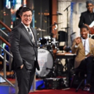 CBS's LATE SHOW WITH STEPHEN COLBERT Wins 2016-17 Television Season