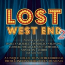 LOST WEST END 2 - LONDON'S FORGOTTEN MUSICALS - CD Released Today
