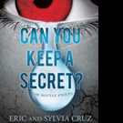 CAN YOU KEEP A SECRET? is Released