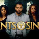 Gloria Reuben & More Cast in Bounce TV's First Original Dramatic Series SAINTS & SINNERS