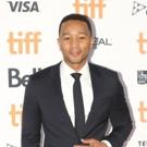 John Legend Talks Taking On George Washington for HAMILTON Mixtape