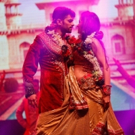 Direct from Bollywood, Dance St. Louis Presents TAJ EXPRESS: THE BOLLYWOOD MUSICAL REVUE