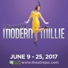 BWW Review: Gimme, gimme! THOROUGHLY MODERN MILLIE Opens at Theatre Jacksonville