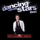 DANCING WITH THE STARS LIVE Adds July Show at DPAC