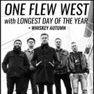 One Flew West to Perform at the Fox Theatre This Summer