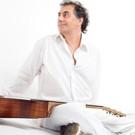French-Algerian Acoustic Guitar Virtuoso Pierre Bensusan Returns to Norden Farm On His Fall UK Tour