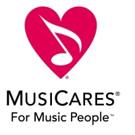 MusiCares Announces Omaze Benefit Campaign