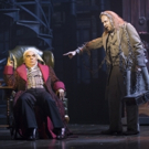 Photo Flash: First Look at Edward Gero and More in A CHRISTMAS CAROL at Ford's Theatre Photos