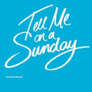 Lu Fabr�s protagonizar� TELL ME ON A SUNDAY en Barcelona