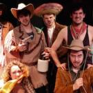 Maryland Ensemble Theatre to Present LAUGH STATION: CUERPO