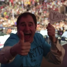 VIDEO: Tony Nominee Richard Kind Is 'The Last O'Malley Supporter in America'