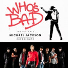 Michael Jackson Tribute Band Who's Bad Set for Boulder Theater