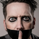 America's Got Talent's TAPE FACE to Appear at the CCA on 5/21