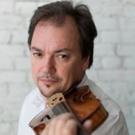 Cincinnati Symphony Orchestra to Present Tchaikovsky's Violin Concerto