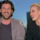 DANCING WITH THE STARS' Peta Murgatroyd and Maksim Chmerkovskiy Welcome First Child