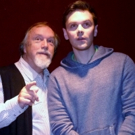 Photo Flash: Meet the Stars of 'TIM AND SCROOGE' at Westchester Broadway Theatre Photos