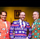 BWW Reviews: EVERY CHRISTMAS STORY EVER TOLD [AND THEN SOME!] Will Put Your in the Spirit of the Holiday