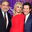 BWW TV: She's a Shining Light! O'Neill Theatre Center Honors Judith Light with Monte Cristo Award!