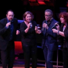Photo Coverage: The Manhattan Transfer Performs at Lynn University's Live at Lynn